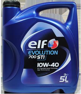 Elf-10W-40