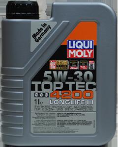 Liqui-Moly-5W-30